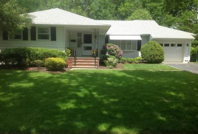 Springfield Twp. NJ Single Family Home Sold: $379,000