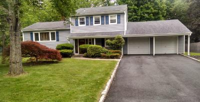Livingston Twp. NJ Single Family Home Sold: $559,000