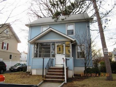 Single Family Home Sold: 156 Camden St