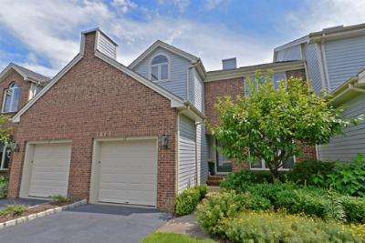 Condo/Townhouse Sold: 17 Aynsley Ct