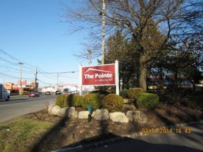 Union Twp. NJ Condo/Townhouse SOLD: $190,000