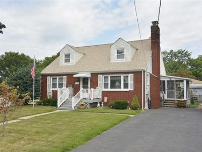 Linden City NJ Single Family Home SOLD: $322,000