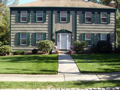 West Orange Twp. NJ Single Family Home Sold: $430,000