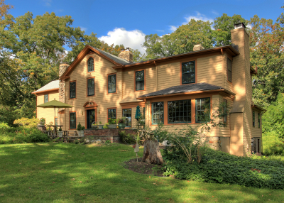 Bernardsville Boro Single Family Home For Sale: 131 Mt Harmony Rd