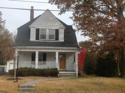 Springfield Twp. NJ Rental Rented: $2,500