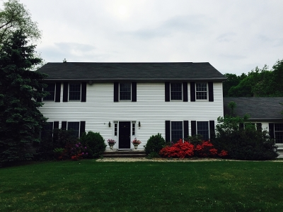 Bernards Twp. Single Family Home For Sale: 27 Mt Airy Rd