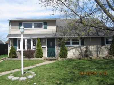 Carteret Boro NJ Single Family Home SOLD: $144,900