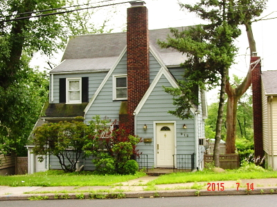 Union Twp. Single Family Home For Sale: 912 W Chestnut St