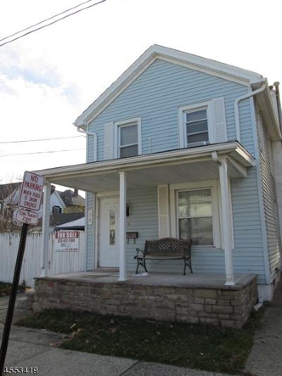 South River Boro Single Family Home For Sale: 38 Gordon St