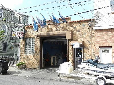 Newark City NJ Commercial CLOSED: $285,000