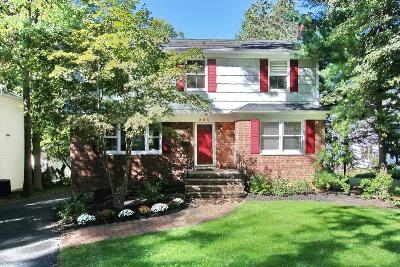 Single Family Home Sold: 225 Mountain Ave
