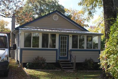 Single Family Home sold: 4 Parker Rd