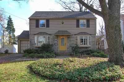 Single Family Home Sold: 629 Duquesne Ter
