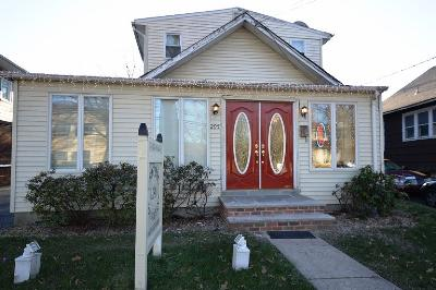 Springfield Twp. Single Family Home For Sale: 295 Morris Ave