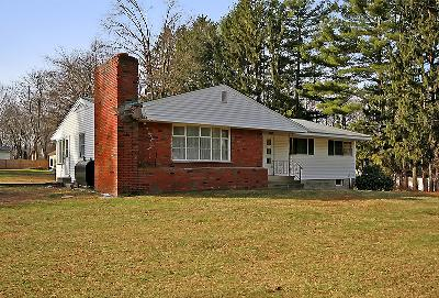 Randolph Twp. Single Family Home Active Under Contract: 343 S Morris St
