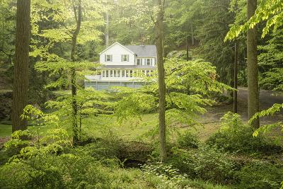 Bernardsville Boro Single Family Home For Sale: 250 Hardscrabble Rd