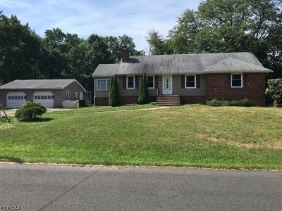Single Family Home For Sale: 60 Van Doren Ave