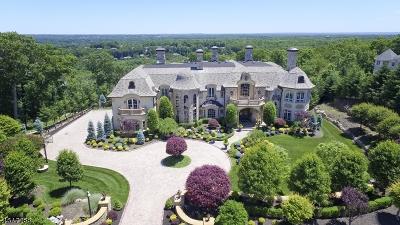 Single Family Home For Sale: 22 Tudor Rose Ter