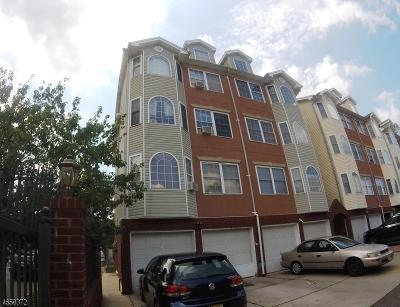 Elizabeth City Multi Family Home For Sale: 566-68 Pennsylvania Ave Unit A #A