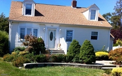 Matawan Boro Single Family Home For Sale: 352 Main St