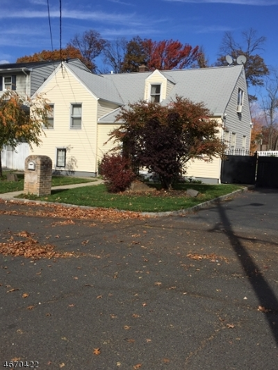 Union Twp. Single Family Home For Sale: 7 Burwell St