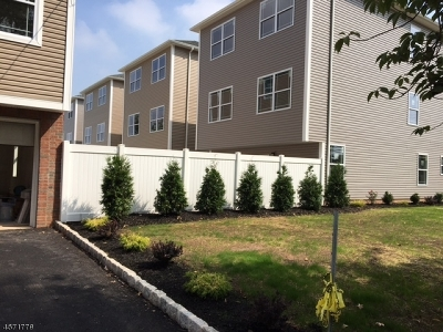 Elizabeth City Multi Family Home Active Under Contract: 500-502 Madison Ave