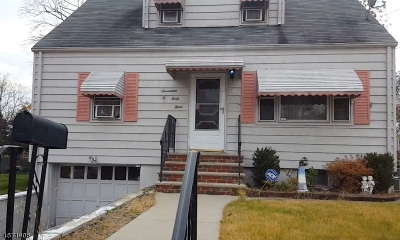 Union Twp. Single Family Home For Sale: 1743 Wolbert Ter