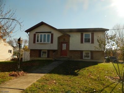 Warren County Single Family Home For Sale: 864 South Blvd