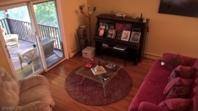 West Orange Twp. Single Family Home For Sale: 42 Harriet St