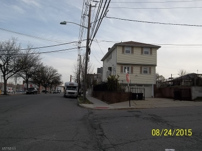 Clifton City Single Family Home Active Under Contract: 43 Durant Ave