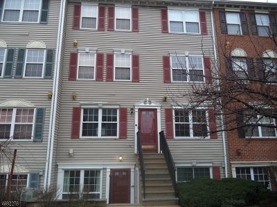 Newark City NJ Rental Rented: $1,650 (Rental)