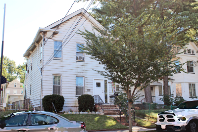 Rahway City Multi Family Home For Sale: 104 Clinton St
