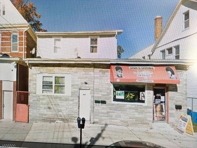 Roselle Boro Multi Family Home For Sale: 537 E 2nd Ave