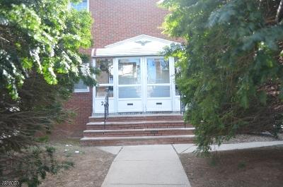 Elizabeth City Multi Family Home For Sale: 230-234 Murray St