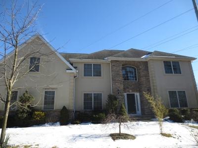 East Hanover Twp. Single Family Home For Sale: 2 Georgian Ct