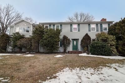 Homes for sale in livingston nj for 6 allwood terrace livingston nj