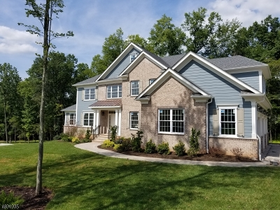 Bridgewater Twp. Single Family Home For Sale: 11 North Xing