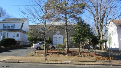 South Orange Village Twp. Condo/Townhouse For Sale