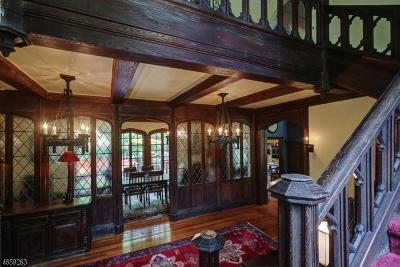 Plainfield City Single Family Home For Sale: 750 Belvidere Avenue