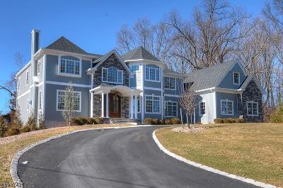 Livingston Twp. Single Family Home For Sale: 9 Devonshire Rd