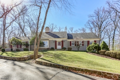 Single Family Home Sold: 9 Meadow Ln