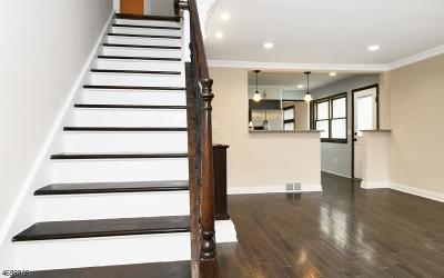 Roselle Boro Single Family Home For Sale: 117 Harrison Ave