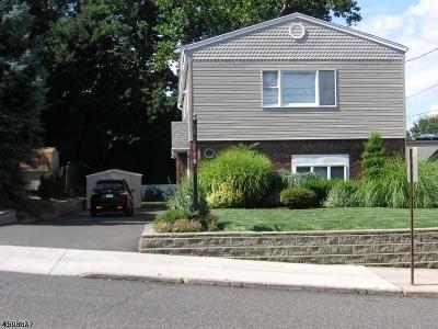 North Haledon Boro Multi Family Home For Sale: 10 Evergreen Ave