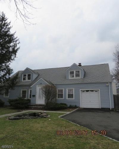 Union Twp. Single Family Home For Sale: 1818 Burnet Ave