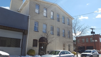 Ironbound Condo/Townhouse For Sale: 316-324 Jefferson St #2B