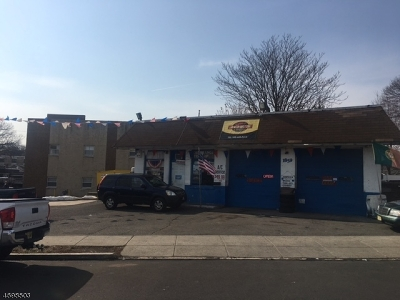 Union Twp. Commercial For Sale: 1859 Morris Ave #0000