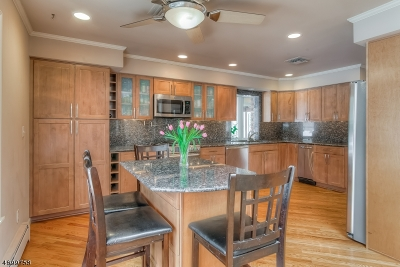 Berkeley Heights Twp. Single Family Home For Sale: 89 Deep Dale Drive