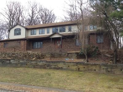 Denville Twp. Single Family Home For Sale: 8 Copeland Rd