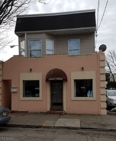 Bloomfield Twp. Commercial For Sale: 16 Myrtle St