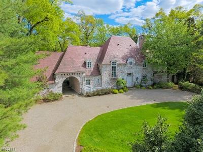 Single Family Home For Sale: 10 Joanna Way